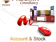 acc & stock management