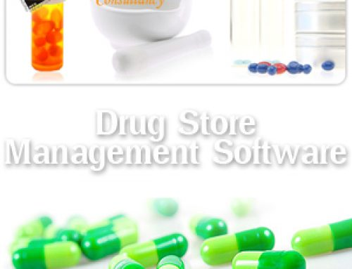 Drug Store Management System