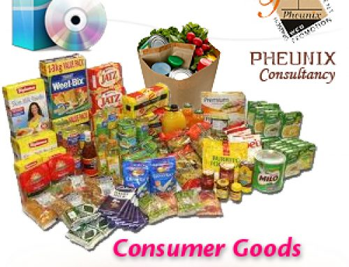 Consumer Goods Management